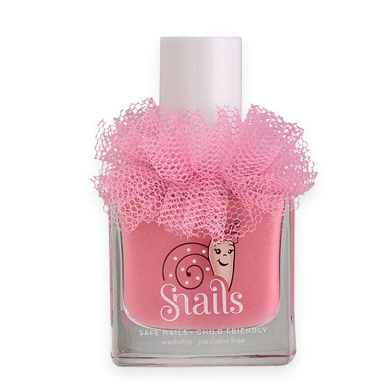 Snails Ballerine - Pinky Pink