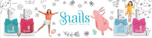 Nýtt vörumerki – Snails