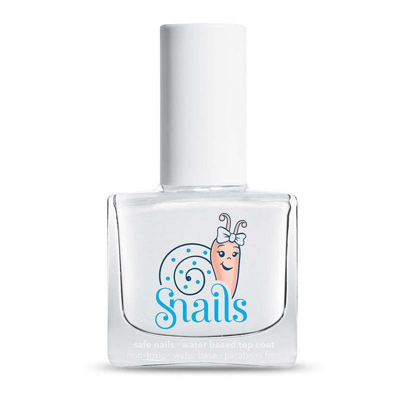 Snails - Top Coat