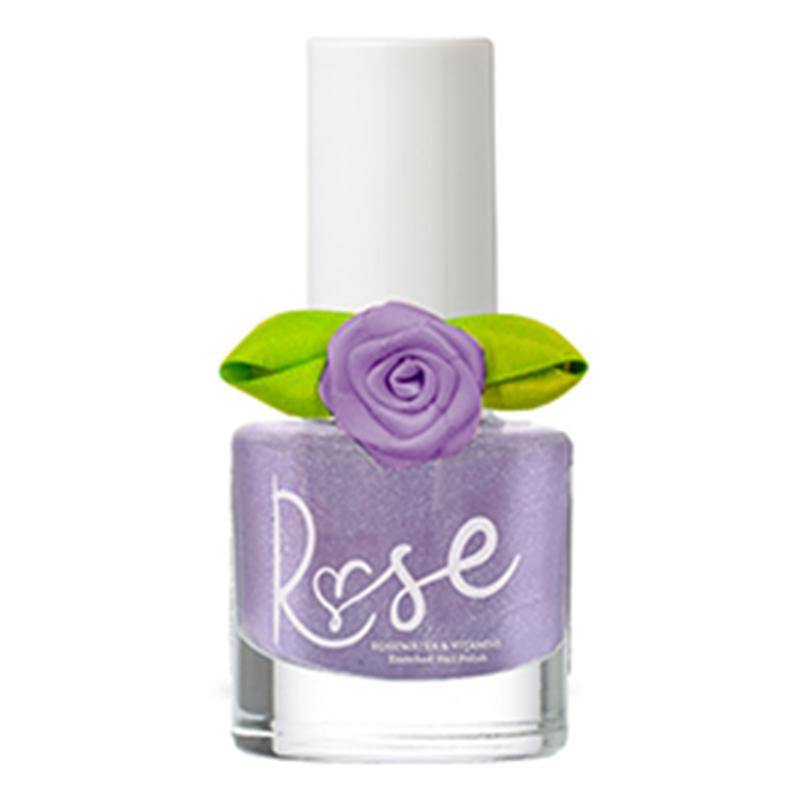 Snails Rose - Lit