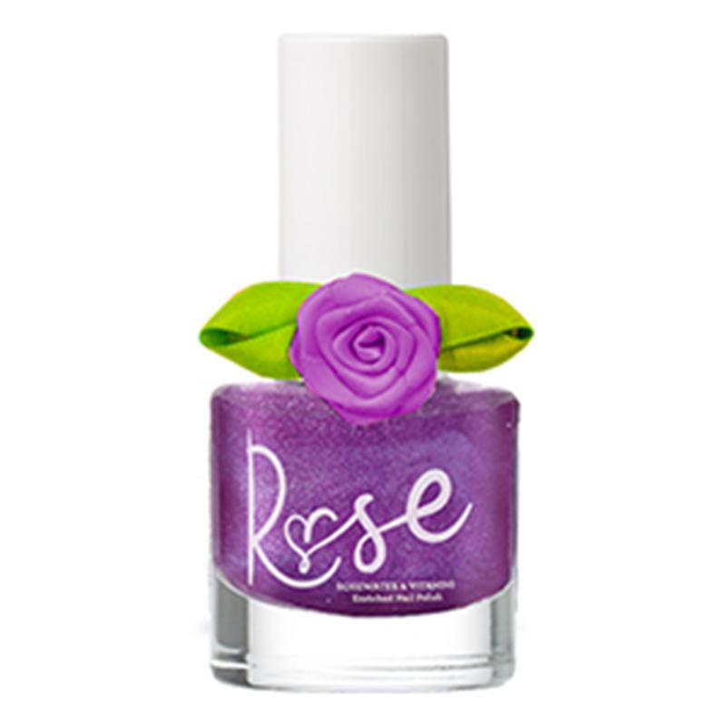 Snails Rose - GOAT