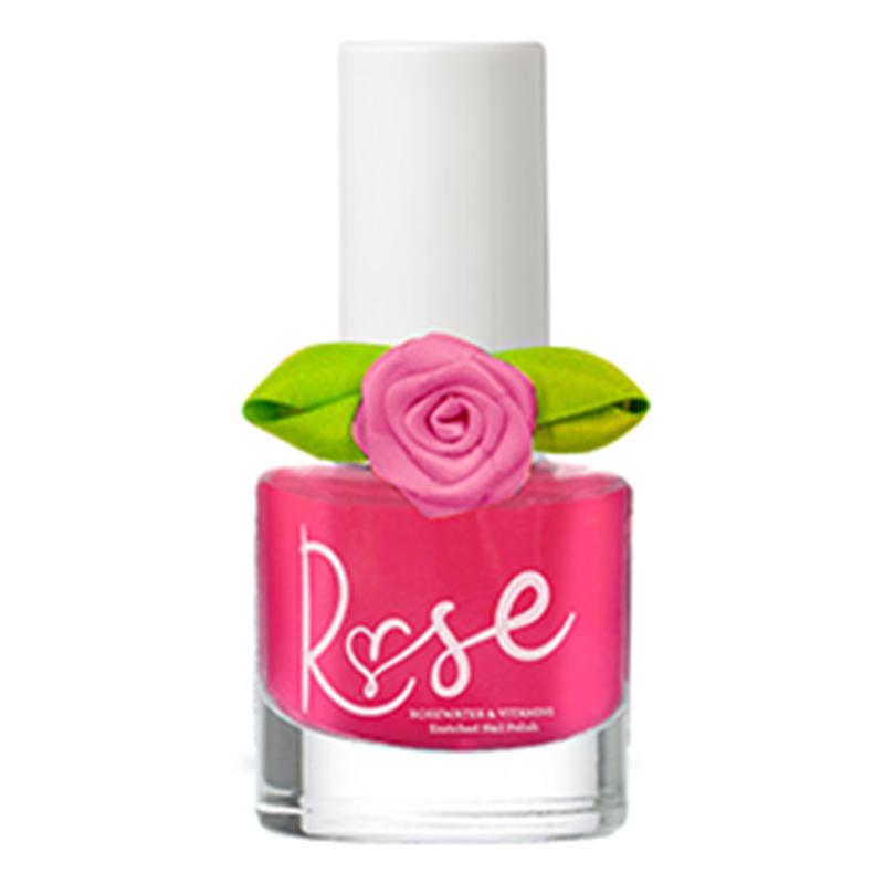 Snails Rose - I'm Basic