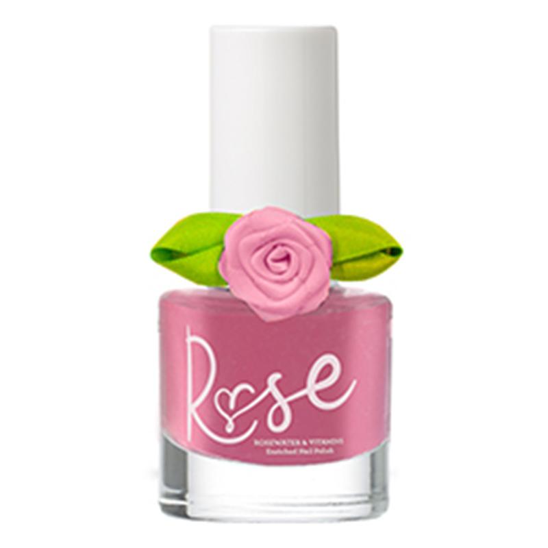 Snails Rose - LOL