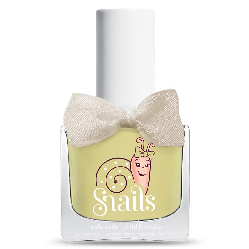 Snails Bebe - Crème Brûlée