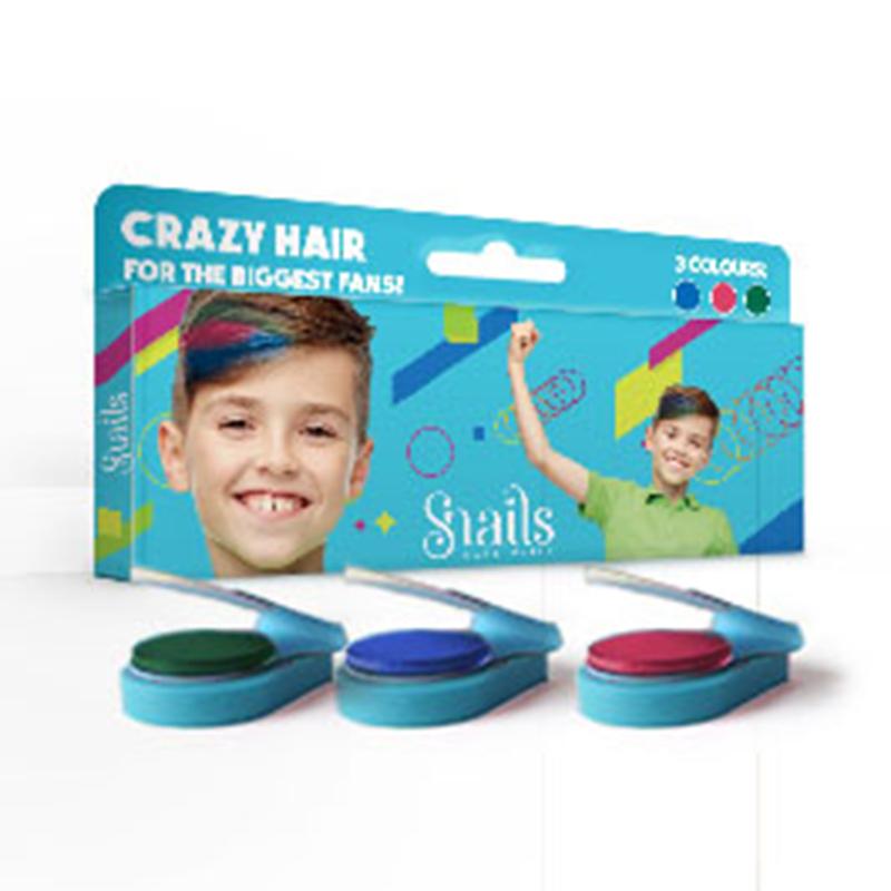 Hair Chalks - Bright